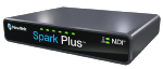 "Spark Plus&#8482; 4K - <span style=""font-weight: bold;""><i>New lower price</i></span>"